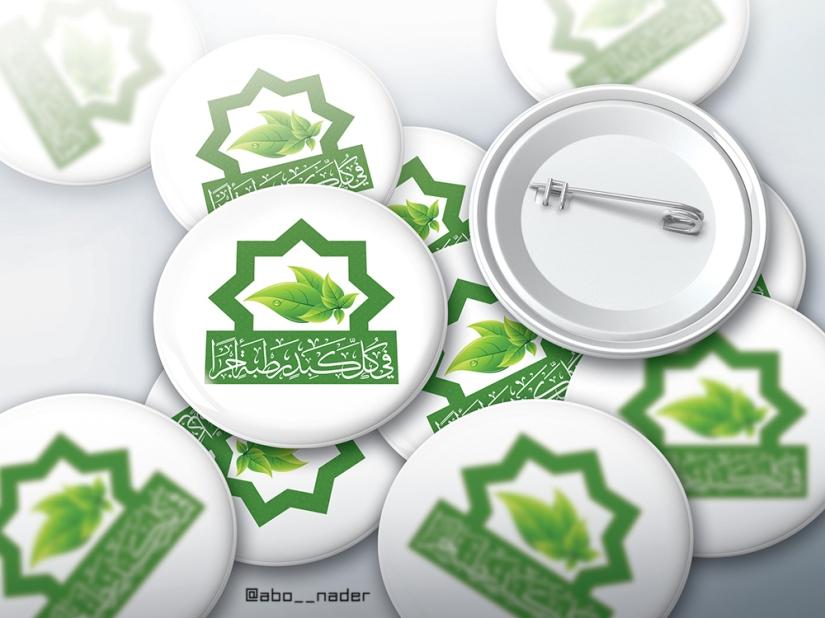 Badge١