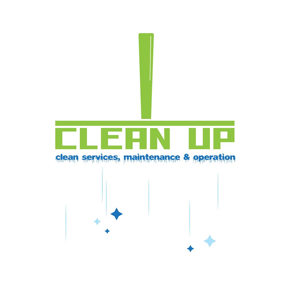 Clean up logo
